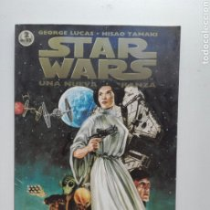 Cómics: CÓMIC- STAR WARS UNA NUEVA ESPERANZA Nº2 / PLANETA DE AGOSTINI COMICS. Lote 252000955