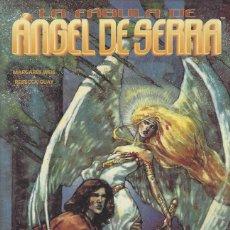 Comics: LA FABULA DE ANGEL DE SERRA - MAGIC - TOMO - IMPECABLE, CON EL PRECINTO PUESTO !!. Lote 272553128
