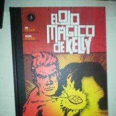 Cómics: EL OJO MAGICO DE KELLY #3. Lote 253651180