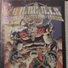 Cómics: WILDCATS - VOLUMEN 2 - NUMERO 11. Lote 254232550