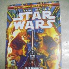 Cómics: STAR WARS: EN LA SOMBRA DE YAVIN - ED. PLANETA. Lote 254425835