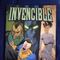 Cómics: INVENCIBLE-VOLUMEN 22 AMIGOS-PLANETA #. Lote 254546955