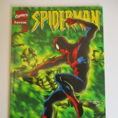 Cómics: SPIDERMAN (1999, PLANETA-DEAGOSTINI) 3 · XI-1999 · SPIDERMAN. Lote 254795535