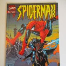 Cómics: SPIDERMAN (1999, PLANETA-DEAGOSTINI) 7 · III-2000 · SPIDERMAN. Lote 254796185