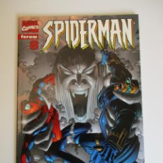 Cómics: SPIDERMAN (1999, PLANETA-DEAGOSTINI) 8 · IV-2000 · SPIDERMAN. Lote 254799640