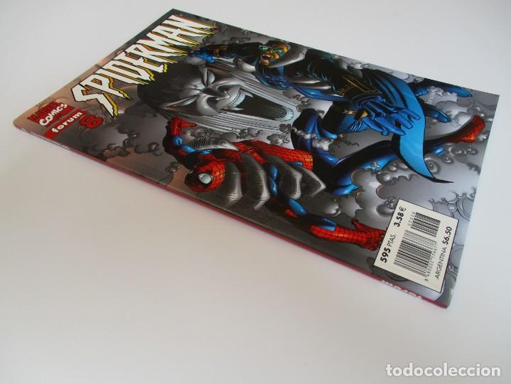 Cómics: SPIDERMAN (1999, PLANETA-DEAGOSTINI) 8 · IV-2000 · SPIDERMAN - Foto 2 - 254799640