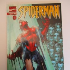 Cómics: SPIDERMAN (1999, PLANETA-DEAGOSTINI) 9 · V-2000 · SPIDERMAN. Lote 254799890