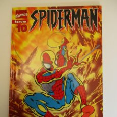 Cómics: SPIDERMAN (1999, PLANETA-DEAGOSTINI) 10 · VI-2000 · SPIDERMAN. Lote 254800180
