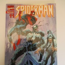 Cómics: SPIDERMAN (1999, PLANETA-DEAGOSTINI) 11 · VII-2000 · SPIDERMAN. Lote 254800475