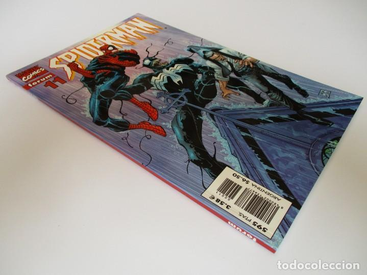 Cómics: SPIDERMAN (1999, PLANETA-DEAGOSTINI) 11 · VII-2000 · SPIDERMAN - Foto 2 - 254800475
