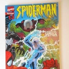 Cómics: SPIDERMAN (1999, PLANETA-DEAGOSTINI) 13 · IX-2000 · SPIDERMAN. Lote 254816805