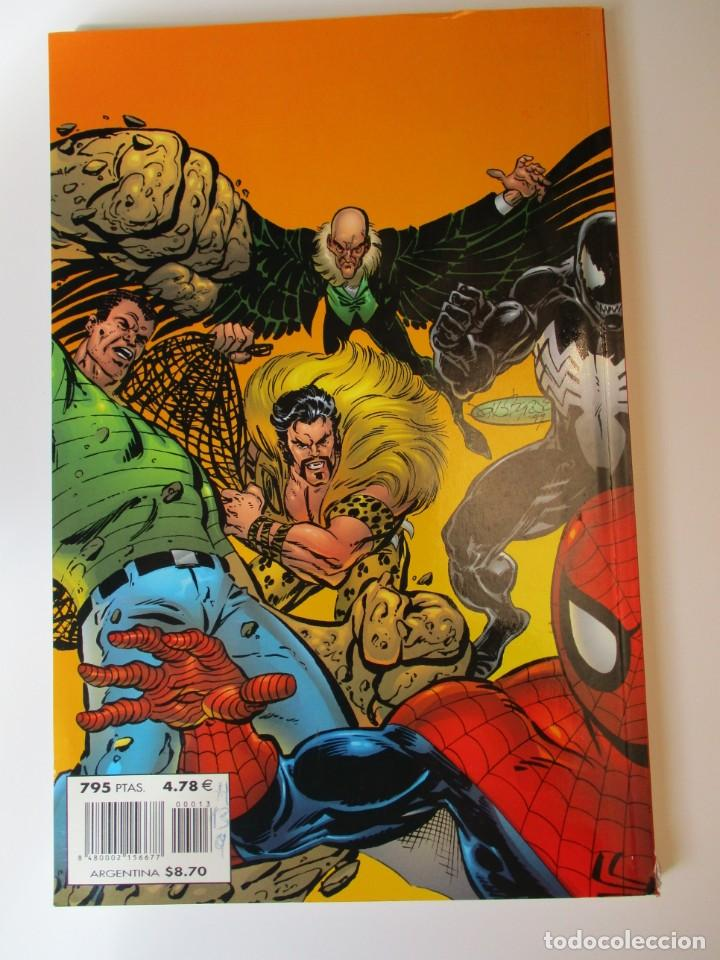 Cómics: SPIDERMAN (1999, PLANETA-DEAGOSTINI) 13 · IX-2000 · SPIDERMAN - Foto 3 - 254816805