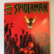 Cómics: SPIDERMAN (1999, PLANETA-DEAGOSTINI) 14 · X-2000 · SPIDERMAN. Lote 254817020