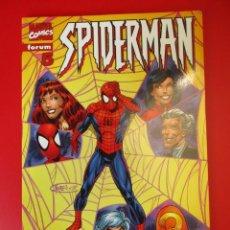 Cómics: SPIDERMAN (1999, PLANETA-DEAGOSTINI) 5 · I-2000 · SPIDERMAN. Lote 254817410