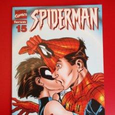Cómics: SPIDERMAN (1999, PLANETA-DEAGOSTINI) 15 · XI-2000 · SPIDERMAN. Lote 254818140