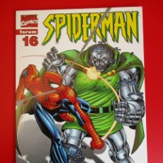 Cómics: SPIDERMAN (1999, PLANETA-DEAGOSTINI) 16 · XII-2000 · SPIDERMAN. Lote 254818390