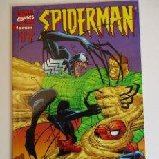 Cómics: SPIDERMAN (1999, PLANETA-DEAGOSTINI) 17 · I-2001 · SPIDERMAN. Lote 254819410