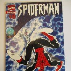 Cómics: SPIDERMAN (1999, PLANETA-DEAGOSTINI) 18 · II-2001 · SPIDERMAN. Lote 254819585
