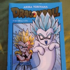 Comics: DRAGON BALL. SERIE AZUL N.203. Lote 258197580