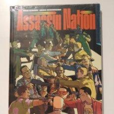 Cómics: ASSASSIN NATION. CÓMIC PLANETA.. Lote 259725595