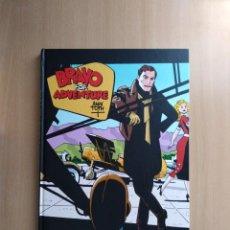 Comics: BRAVO FOR ADVENTURE. ALEX TOTH. Lote 260331815