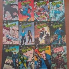 Cómics: CLASICOS DC - THE QUESTION (COMPLETA 11 TOMOS MAS ESPECIAL). Lote 260374170