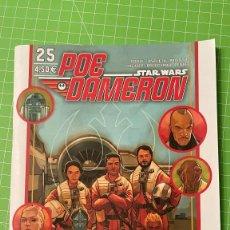 Cómics: STAR WARS. POE DAMERON. Nº 25. PLANETA CÓMIC.. Lote 261292975