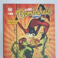 Cómics: BOMBSHELLS Nº 5 : REINAS / DC - ECC. Lote 261831905