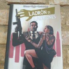 Cómics: LADRÓN DE LADRONES. KIRKMAN.PLANETA CÓMIC .TOMO 4. Lote 262251800