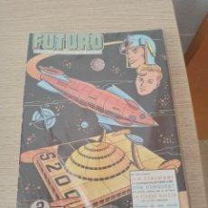 Cómics: J FUTURO. REVISTA DE LAS RUTAS DEL ESPACIO NUMEROS 1 A 20 (COMPLETA)(CLIPER). Lote 262272615
