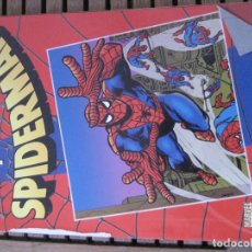 Cómics: COMIC SPIDERMAN 1 . MARVEL COMICS PLANETA AGOSTINI 2002 SERIE ROJA. Lote 262344425