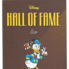 Cómics: HALL OF FAME, 2009, PLANETA DEAGOSTINI, IMPECABLE. Lote 262699190