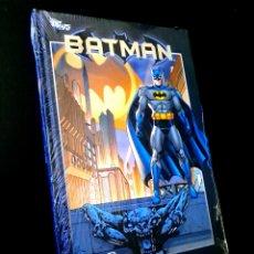 Cómics: DE KIOSCO PRECINTADO BATMAN 70 R.I.P RIP COMICS PLANETA DC 75 TOMO TAPA DURA. Lote 262700160