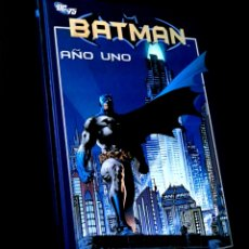 Cómics: DE KIOSCO BATMAN 01 AÑO UNO COMICS PLANETA DC 75 TOMO TAPA DURA. Lote 262706565