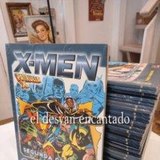 Cómics: X MEN-PATRULLA X. COMPLETA 45 NÚMEROS. PLANETA DE AGOSTINI. Lote 264208328