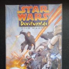 Cómics: STAR WARS DEVILWORLDS. Lote 265118804