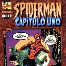Cómics: MARVEL COMICS --- SPIDERMAN, CAPITULO UNO --- PLANETA 1999 --- COMPLETA 3 TOMOS. Lote 266606583