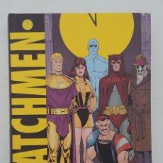 Comics : WATCHMEN . EDICIÓN ABSOLUTE ( PLANETA). Lote 267083919