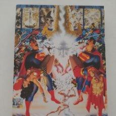 Comics : CRISIS EN TIERRAS INFINITAS, EDICIÓN ABSOLUTE. Lote 267084724