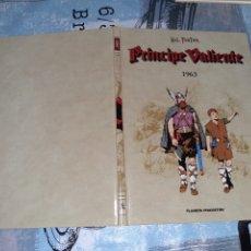 Cómics: PRÍNCIPE VALIENTE 1963, PLANETA DEAGOSTINI. Lote 267267124