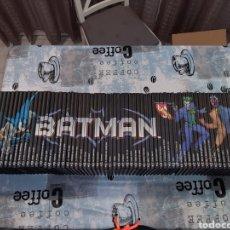 Cómics: BATMAN LA COLECCIÓN, PLANETA DEAGOSTINI, COMPLETA, 70 VOLUMENES. Lote 267279599