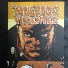 Comics: LOS MUERTOS VIVIENTES N.18 LO QUE VIENE DESPUÉS ( 2005/2020 ).. Lote 267906859