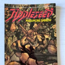 Comics : APPLESEED Nº18 ÚLTIMO PLANETA MASAMUNE SHIROW BUEN ESTADO. Lote 268028054