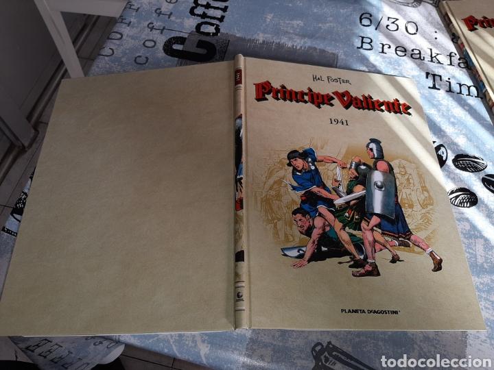 Cómics: Príncipe Valiente 1941, coleccionable Planeta DeAgostini - Foto 2 - 268428644