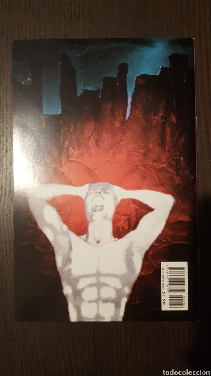 Cómics: Comics - Tannhauser #1, 2, 3, 4 y 5 (completa) - Gonzalo, Sandoval, Baranguer - Laberinto - Planeta - Foto 9 - 268462364
