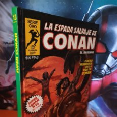 Cómics: BUEN ESTADO SUPER CONAN 13 PRIMERA EDICION PLANETA COMICS. Lote 268611794