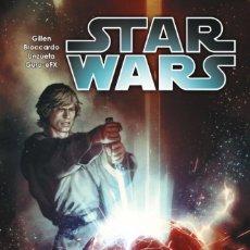 Cómics: STAR WARS TOMO 11/13. Lote 268875899