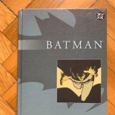 Cómics: BATMAN TOMO 1 - 01: AÑO UNO + AÑO DOS. Lote 268959439