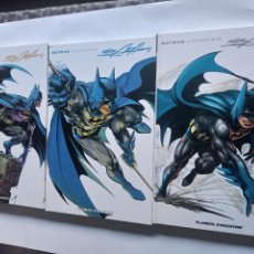 Cómics: BATMAN DE NEAL ADAMS EDICIÓN ABSOLUTE, PLANETA DE AGOSTINI, LOS TRES TOMOS.. Lote 268962649