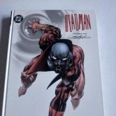 Cómics: DEADMAN DE NEAL ADAMS EDICION ABSOLUTE DE PLANETA DEAGOSTINI, NUEVO, 2007.. Lote 268966659